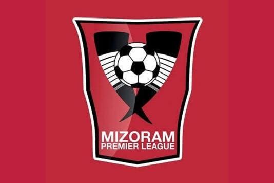 Mizoram Premier League logo (Photo Credit: @mizoramfootballassociation)